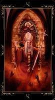 5 Иерофант. Колода Таро Темных Сказок