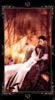 6 Влюбленные. Колода Таро Темных Сказок