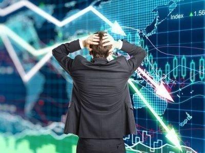 Финансовый апокалипсис в 2020