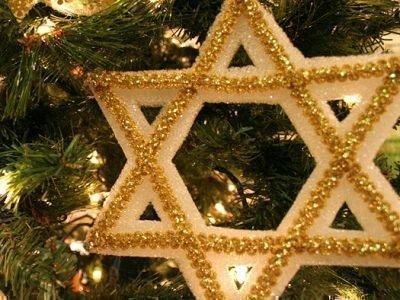 Как встречают Новый год в Израиле