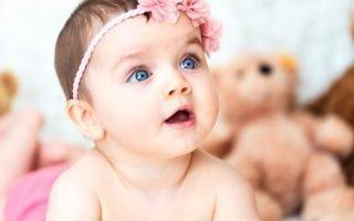 Самые удачные и красивые имена для девочек в 2021 году по месяцу рождения