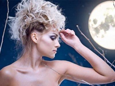 Лунный календарь красоты на февраль 2020