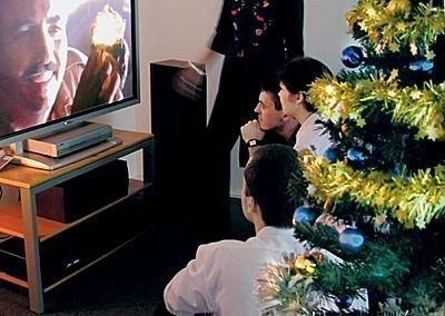 Приключенческие фильмы на Новый год