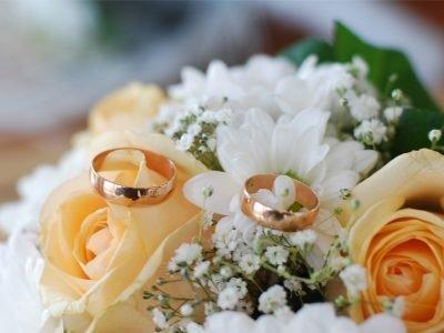 Красивые даты для свадьбы в 2020 году