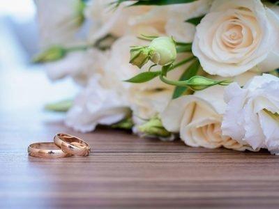Суеверия на свадьбу 2020
