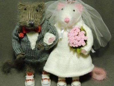 Свадьба 2020 в год Крысы
