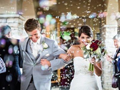 Когда праздновать свадьбу в 2020 году