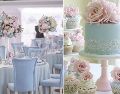 Свадьба в сентябре 2020 сиреневая