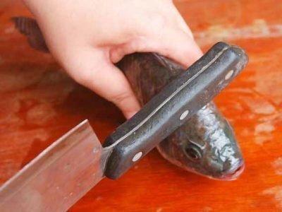 Сонник убийство рыбы