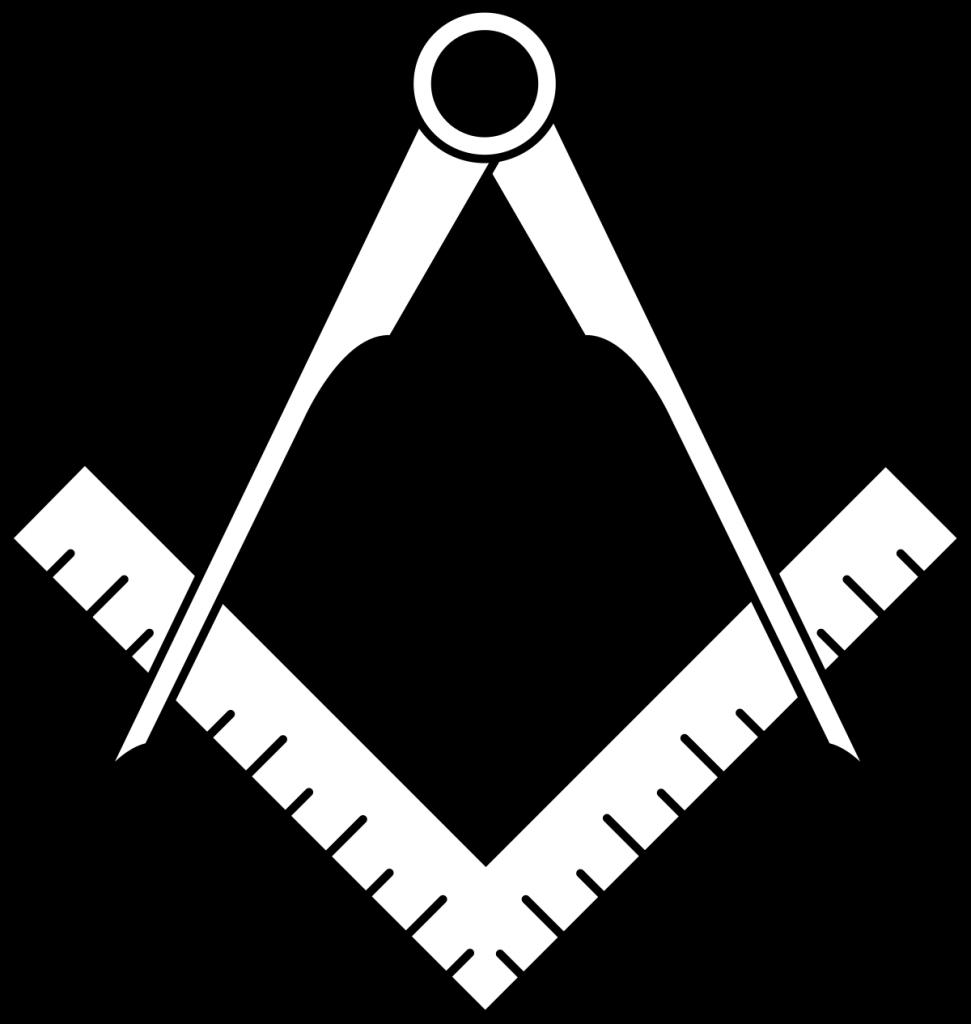 Масонский знак