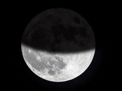 Лунные затмения 2020