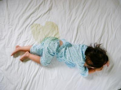 Увидеть во сне мочу ребенка - что означает