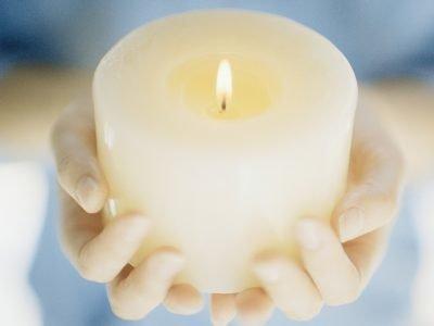 Ритуал с белой свечей отпустить дракона