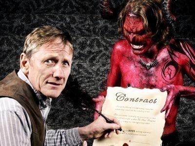 Сделка с дьяволом