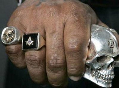 Знаки масонства