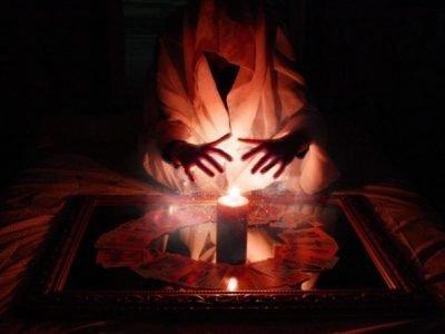 Ритуал превращения в фею