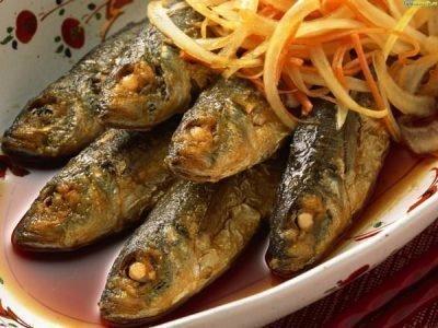 Кушать во сне жаренную рыбу - значение