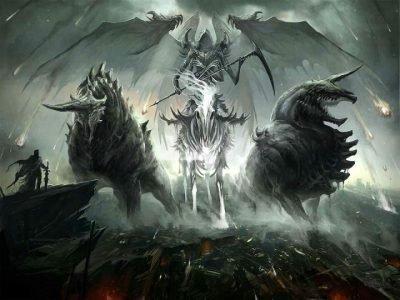 Вызов демонов для сделки