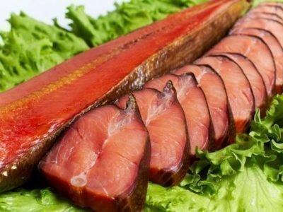 Вкусная копеная рыба во сне - толкование