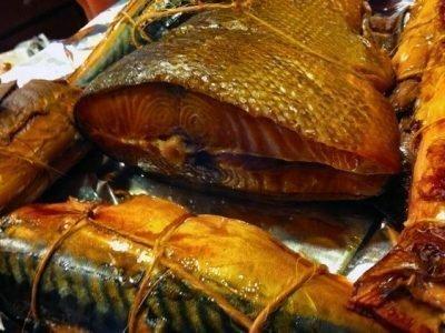 Копченая рыба без головы во сне - что значит