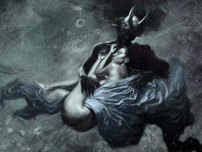 Лилит - жена Люцифера