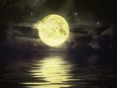Ритуалы на полную Луну