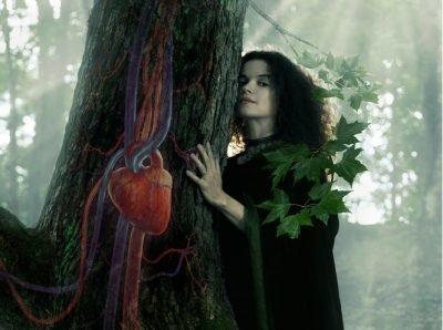 Суть магии друидов