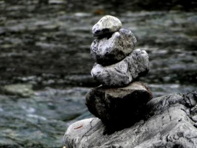 Мольфарские камни