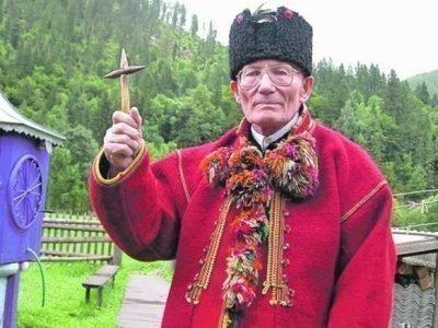 Михайло Михайлович Нечай