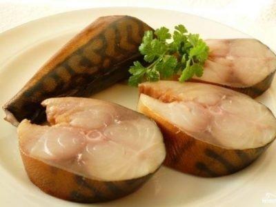 Кушать копченую рыбу во сне
