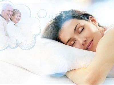 Сон про умерших родителей