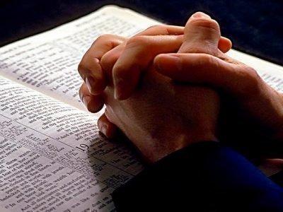 Молитва в пост 2020