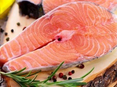 Сонники про сырую рыбу
