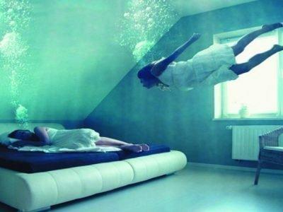 Значение сна на четверг