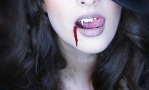 Как в реальной жизни стать вампиром