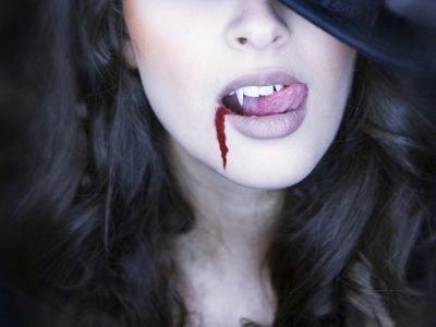 Как превратиться в вампира по-настоящему
