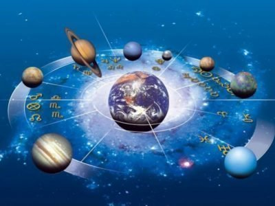 Влияние планет на рожденных в 2020 году