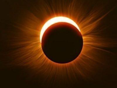 Солнечные затмения 2020
