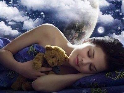Значение сна на на воскресенье
