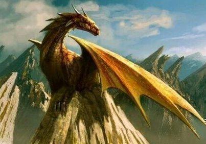 как стать драконом