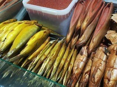 Продавать во сне копченую рыбу - значение
