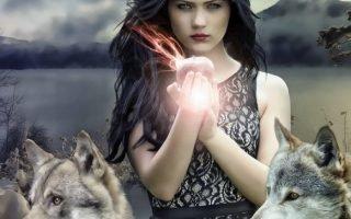 Как самостоятельно стать ведьмой