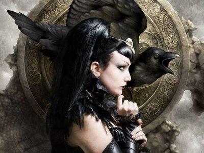 Черная ведьма - как стать