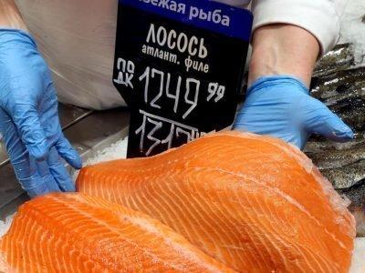 Продавать во сне красную рыбу - толкование