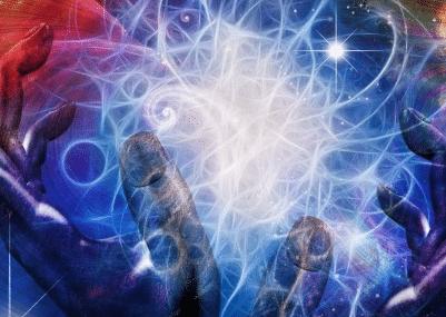 Люцида - божественная энергия