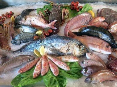 Продавать во сне морскую рыбу - что значит