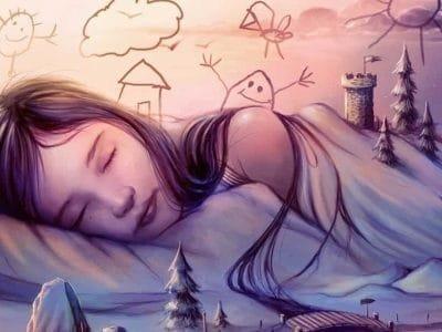 Сон по числам месяца - когда сбывается