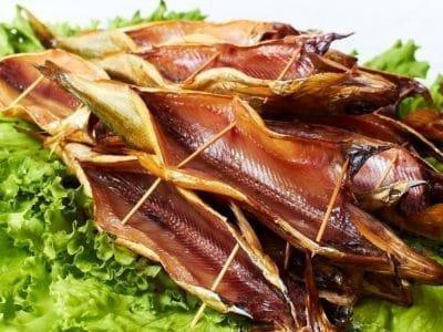 Кушать во сне вяленуб рыбу- к чему сон