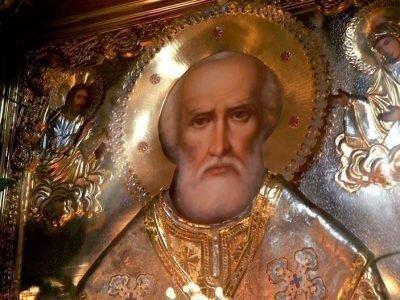 Молитвы к Николаю Чудотворцу от коронавируса