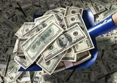 Бумажные деньги во сне - толкование